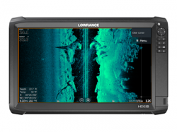 Эхолот Lowrance HDS-16 Carbon (No Transducer)
